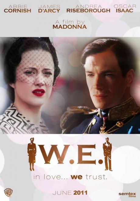 فیلم W.E 2011