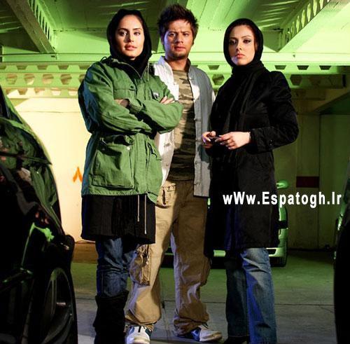 عکس جالب و دیدنی علی صادقی کنار همسرش-Espatogh.ir