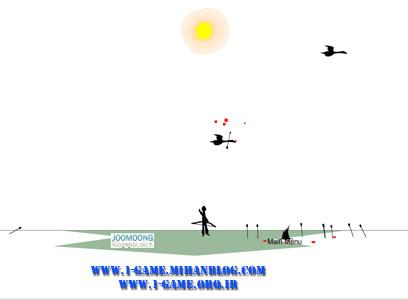 بازی فوق العاده جالب و زیبای جومونگ این بار به صورت آنلاین