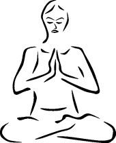 یوگا برای آرامش جسم و روان
