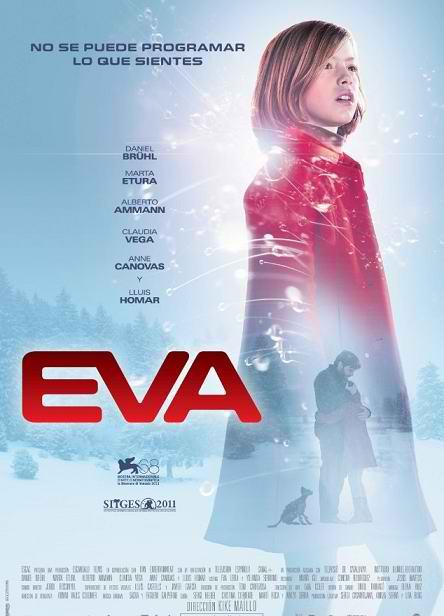 فیلم Eva 2011