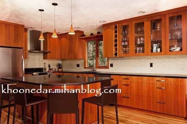 دكوراسیون آشپزخانه