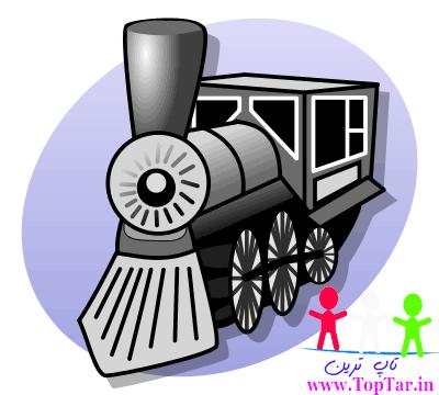 داستان طنز،ایرانی ها و آمریکایی ها در قطار