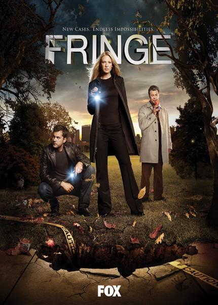 Fringe2 دانلود فصل چهارم سریال Fringe
