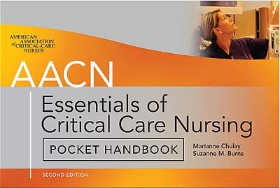 made up flyer aacn