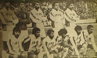 30 سال تلخ و شیرین فوتبال ایران