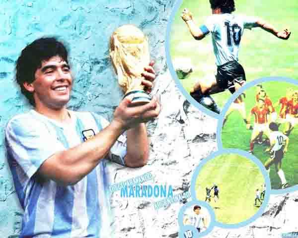وقایع 40 سال جام های جهانی