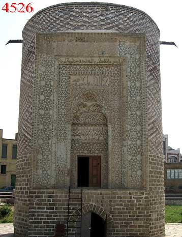 تاریخ برجهای مشهور ایران