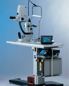 Ophthalmic Laser
