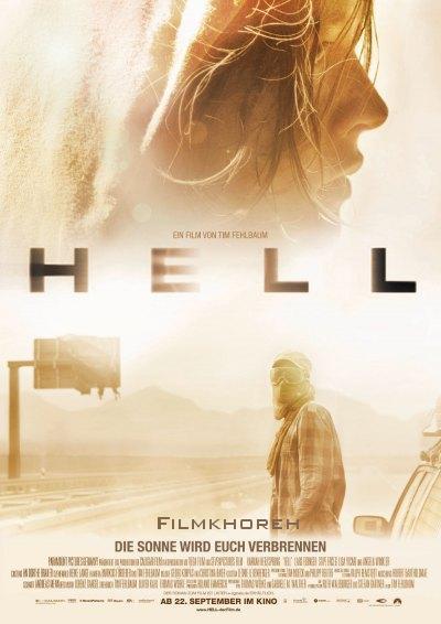 فیلم Hell 2011