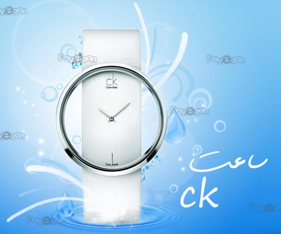 فروشگاه ساعت Calvin Klein