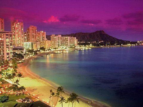 دانلود والپیپر و عکس مجمع الجزایر هاوائی
