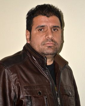 استاد حسين محمدزاده ووشو اردبيل