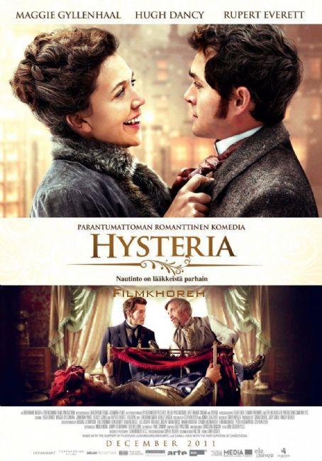 فیلم Hysteria 2011