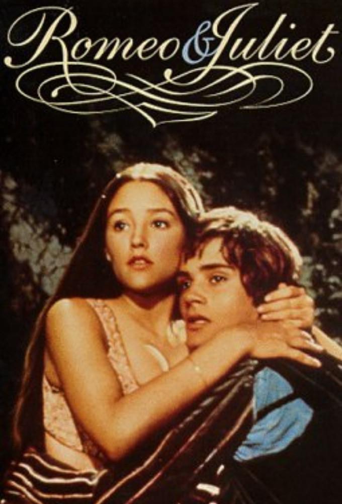 Romeo and juliet....?