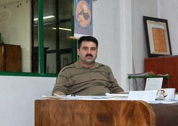 استاد رضا رضائی افشار