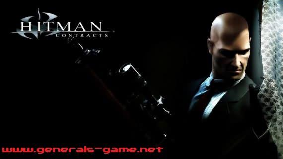دانلود بازی هیتمن 3 از www.generals-game.net