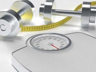 افزایش متابولیسم یا همان سوخت و ساز بدن