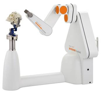 Renishaw Neuromate Surgical Robot