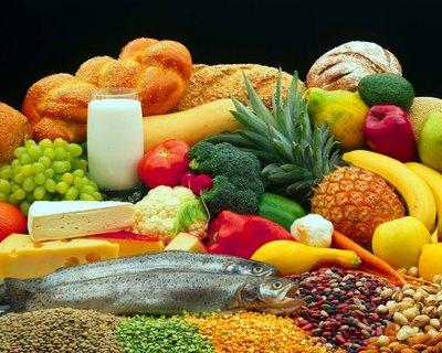 مواد غذایی که سبب افزایش سوخت و ساز بدن می شوند