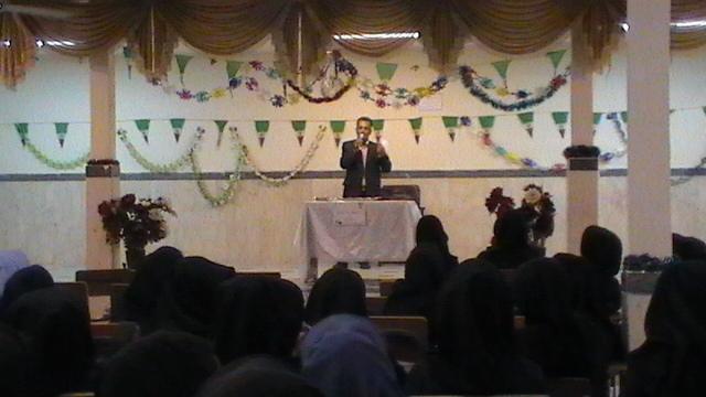 شهید هنرستان بزرگسالان صدوقی