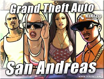 مکان های مخفی موجود در بازی GTA San Andreas