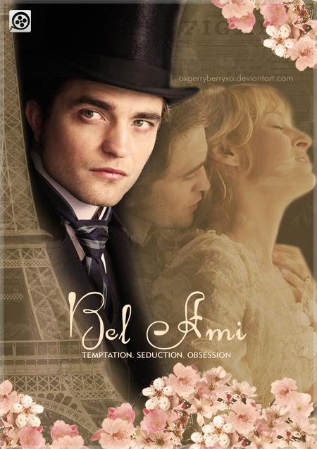 Bel Ami دانلود فیلم Bel Ami 2012