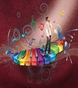کدهای آهنگ پیشواز سرکاری و خنده دار ایرانسل