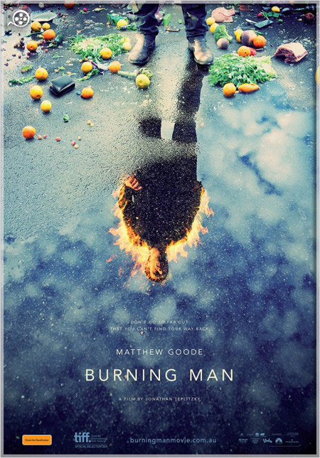 burning man دانلود فيلم Burning Man 2011