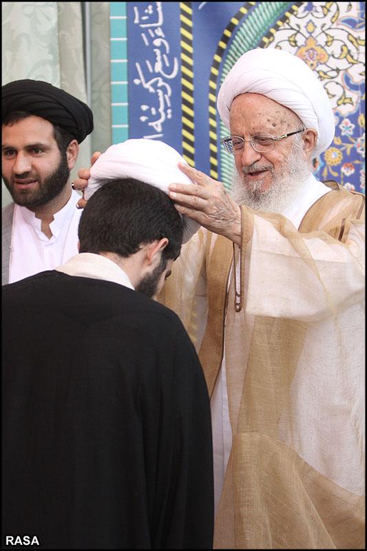 حجه الاسلام سید حسن محمدی
