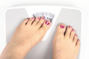 وزن ایده آل بر اساس قد