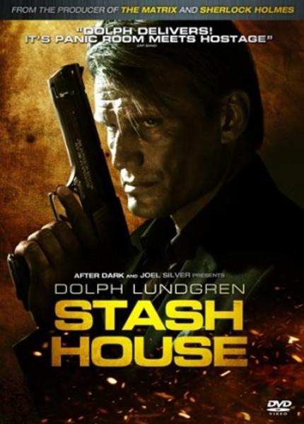 دانلود فیلم Stash House 2012
