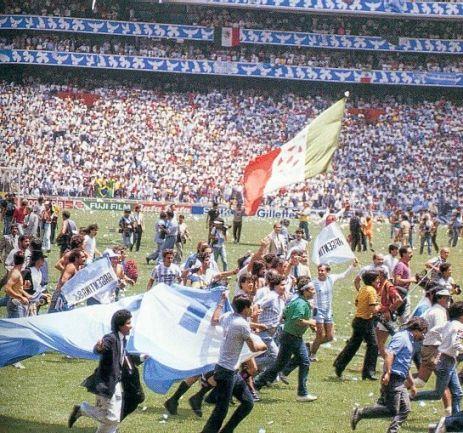 فینال 1986