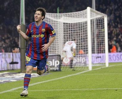 بارسلون و اینتر در نیمه نهایی 2010+ فینال بایر و اینتر در فینال2010