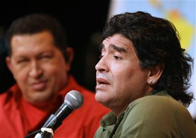 فوتبال برزیل و آرژانتین 2010 + دربی 79