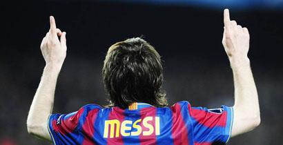 منچستر و بارسلون در فینال 2009 اروپا + بارسلون 5 رئال مادرید 0