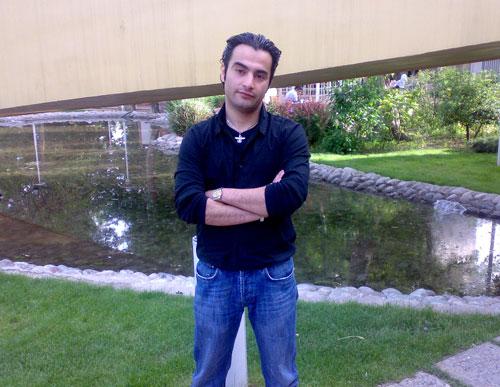 عکس جدید از یاس