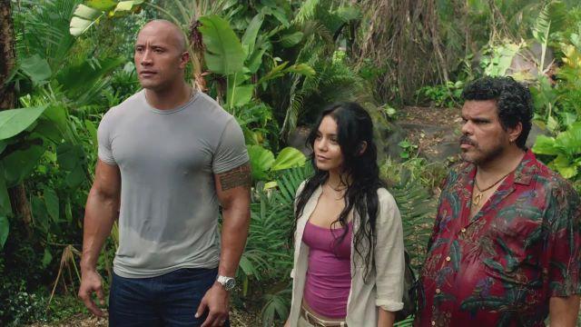 فیلم Journey 2 The Mysterious Island 2012