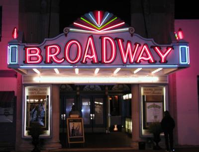 آرشیو تئاتر برادوی broadway theater archive dvd