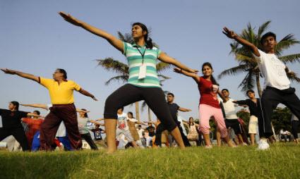 ورزش سبب افزایش طول عمر می شود