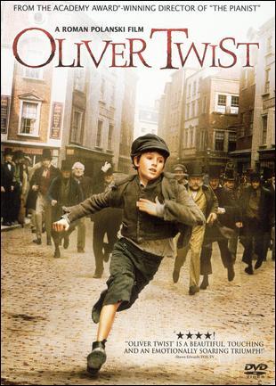 فروش نسخه های فیلم الیور توییست Oliver Twis