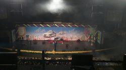حسن ریوندی هنرمند طنز و تقلید صدا