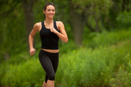 ورزش یکی از مهمترین راه های کاهش وزن و تناسب اندام