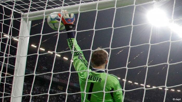 گل های فینال باشگاههای اروپا از آغاز تا کنون+ بایر و چلسی فینال2012