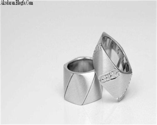 aksdaran blogfa com halghe 1 مدل های حلقه هاي ازدواج
