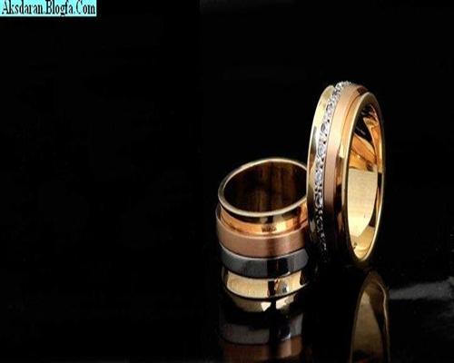 aksdaran blogfa com halghe 5 مدل های حلقه هاي ازدواج
