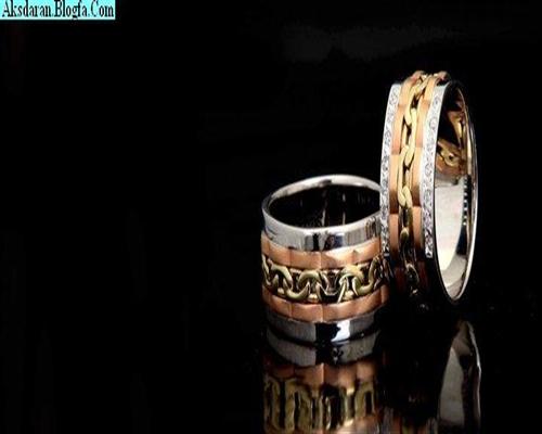 aksdaran blogfa com halghe 6 مدل های حلقه هاي ازدواج