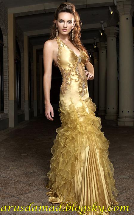 لباس مجلسی لوکس