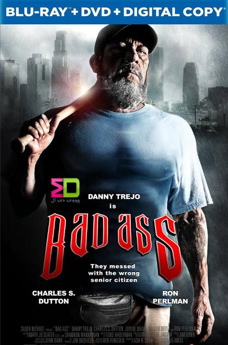 دانلود فیلم Bad Ass 2012