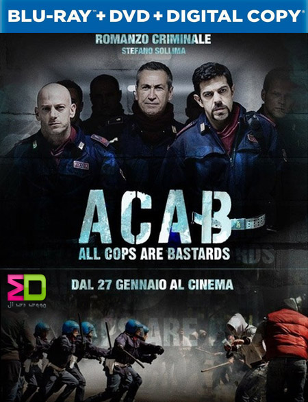 دانلود فیلم A.C.A.B.: All Cops Are Bastards 2012